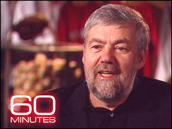Bill James on 60 Minutes