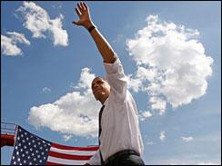 Obama in SD