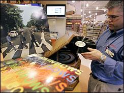 vinyl lp, music