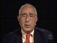 Just who are the Democrats now? Ben Stein says they're the party of fat cat elitists who mock elderly, non-minorities with homes in the sticks.