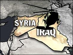 syria choppers