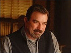 Tom Selleck as Jesse Stone (CBS)