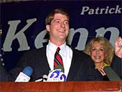 Rep. Patrick Kennedy