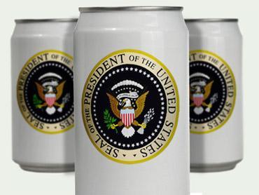 President Beer
