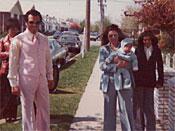 Gotti Family Photo