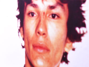 Richard Ramirez 2009