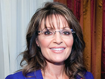 sarah palin  book tour