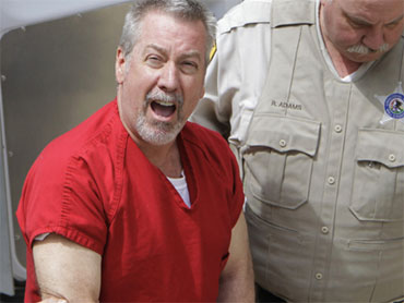"Drew Peterson's Dead Wife Kathleen Savio ""Speaks from Grave,"" Will She"