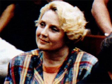 Betty Broderick, Socialite Who Killed Ex-Husband and Wife in Bed ...