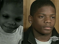 Terrell, then and now.