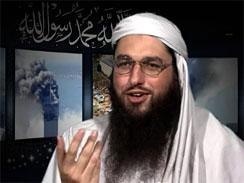 American Terrorist in Pakistan