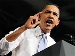 President Barack Obama has promised lower insurance premiums with the passage of health care reform, but can he deliver?