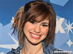 _American Idol_ contestant Siobhan Magnus