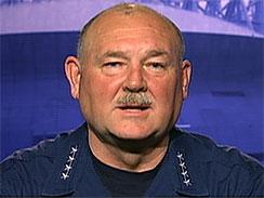 oast Guard Adm. Thad Allen