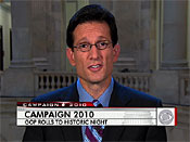 Cantor: Election No