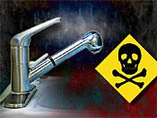 Probable Carcinogen in Tap Water of 31 Cities